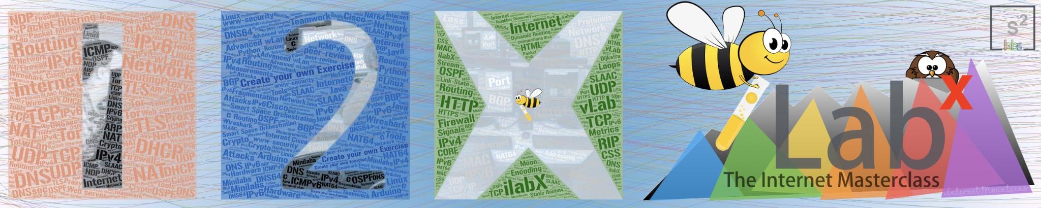 iLabXP – The iLab Experience