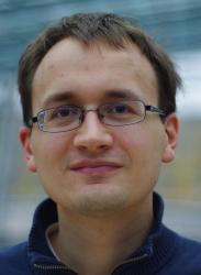 Stefan Liebald